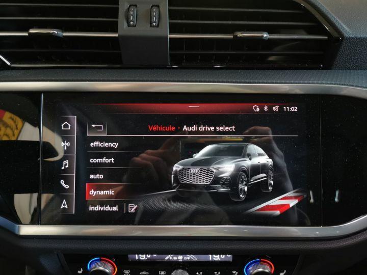 Audi Q3 Sportback 35 TDI 150 CV STRONIC Orange - 14