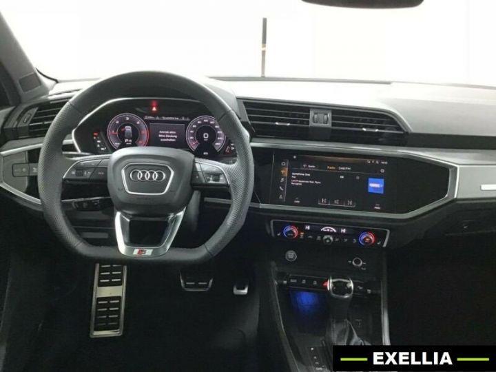 Audi Q3 Sportback 35 TDI S Line  BLANC PEINTURE METALISE  Occasion - 6