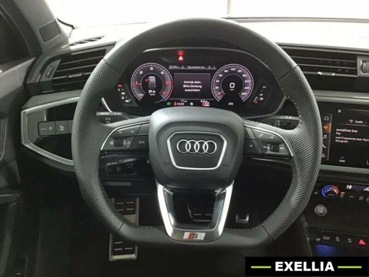 Audi Q3 Sportback 35 TDI S Line  BLANC PEINTURE METALISE  Occasion - 7