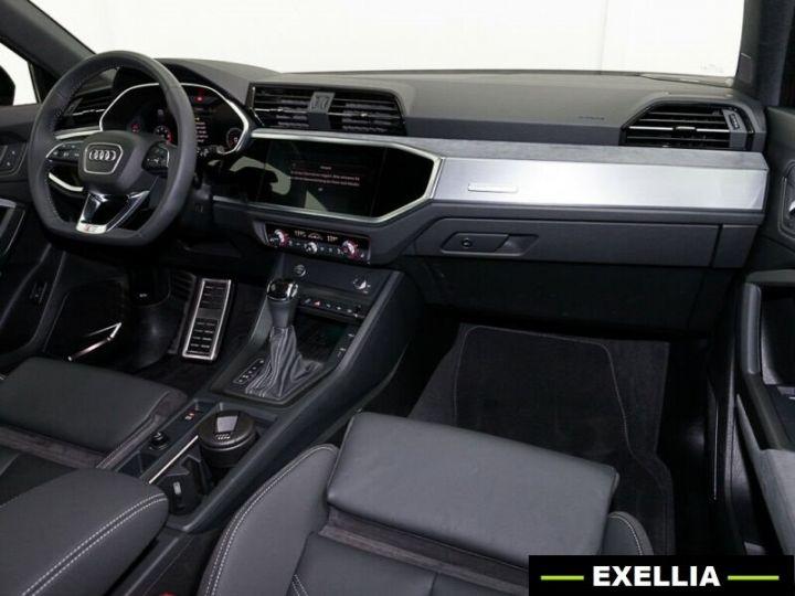 Audi Q3 Sportback 35 TDI S Line  BLEU PEINTURE METALISE Occasion - 6