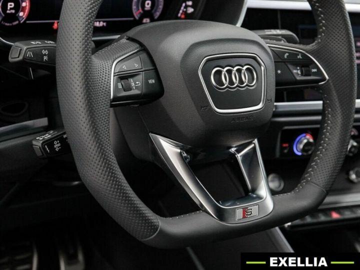 Audi Q3 Sportback 35 TDI S Line  BLEU PEINTURE METALISE Occasion - 10