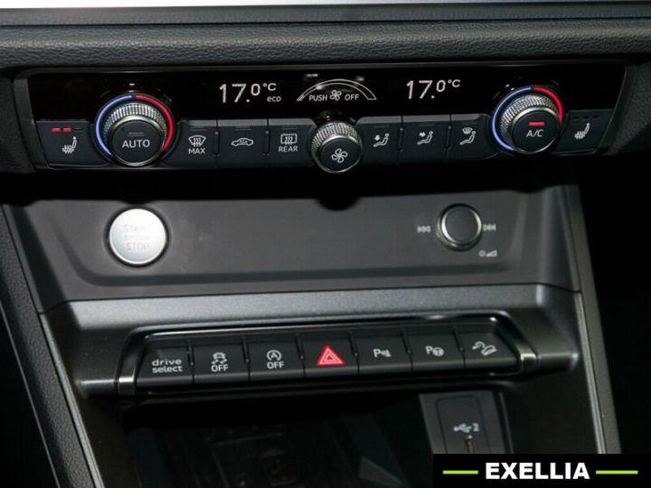 Audi Q3 Sportback 35 TDI S Line  BLEU PEINTURE METALISE Occasion - 11