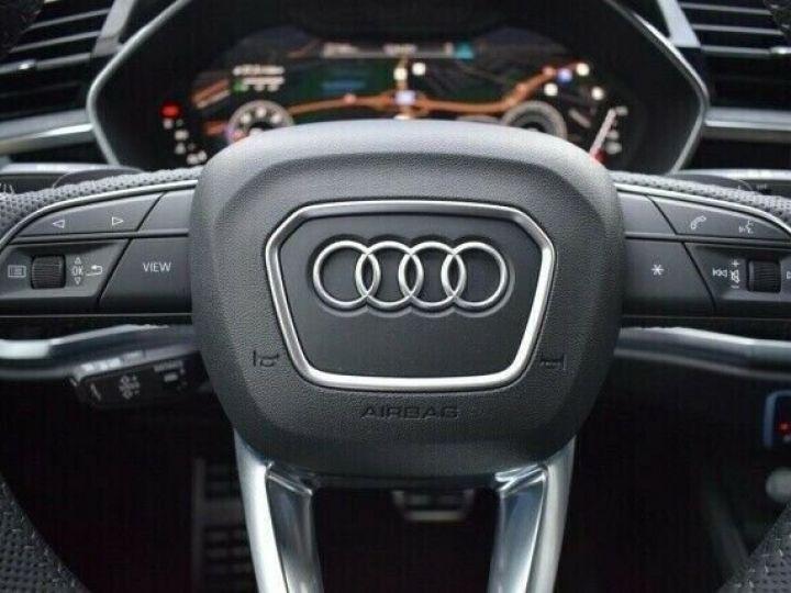 Audi Q3 SPORTBACK 35 TDI S TRONIC S LINE  BLANC  Occasion - 7
