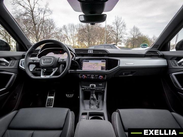 Audi Q3 Sportback 35 TFSI S Line NOIR PEINTURE METALISE  Occasion - 4