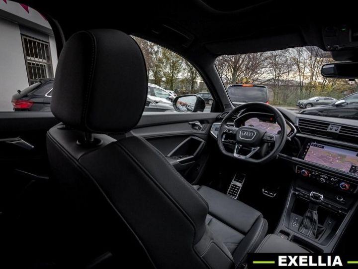 Audi Q3 Sportback 35 TFSI S Line NOIR PEINTURE METALISE  Occasion - 5