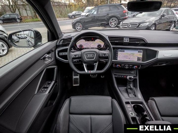Audi Q3 Sportback 35 TFSI S Line NOIR PEINTURE METALISE  Occasion - 7