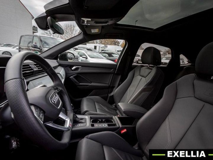 Audi Q3 Sportback 35 TFSI S Line NOIR PEINTURE METALISE  Occasion - 8