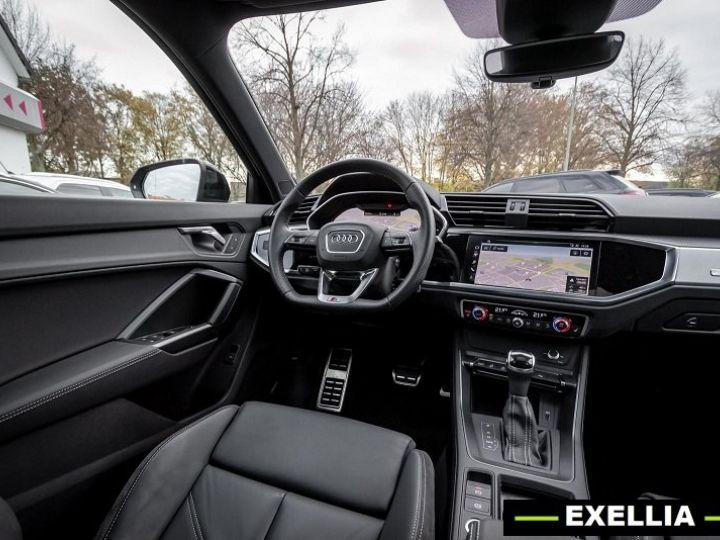 Audi Q3 Sportback 35 TFSI S Line NOIR PEINTURE METALISE  Occasion - 10