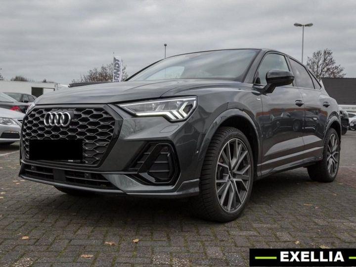 Audi Q3 Sportback 35 TFSI S Line NOIR PEINTURE METALISE  Occasion - 11