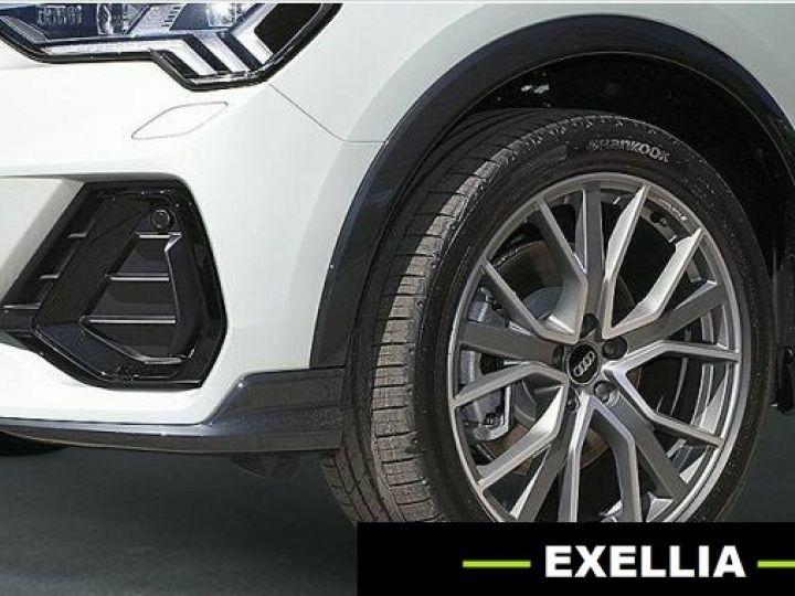 Audi Q3 Sportback 40 TDI S Line ARGENTE PEINTURE METALISE  Occasion - 1