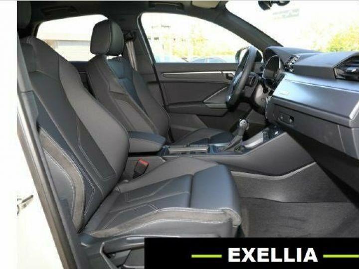 Audi Q3 Sportback 40 TDI S Line ARGENTE PEINTURE METALISE  Occasion - 4