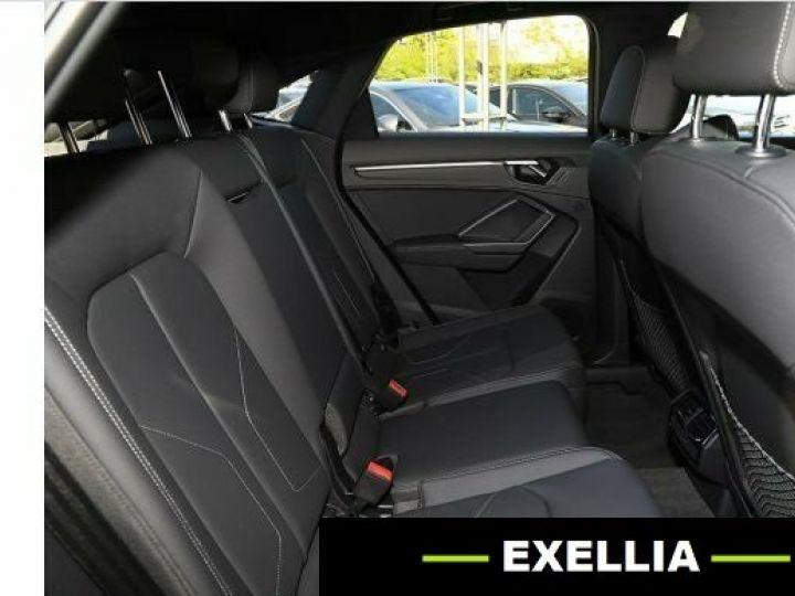 Audi Q3 Sportback 40 TDI S Line ARGENTE PEINTURE METALISE  Occasion - 8