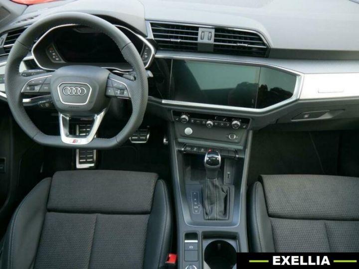Audi Q3 Sportback 45 TFSI Quattro S Line GRIS PEINTURE METALISE  Occasion - 4