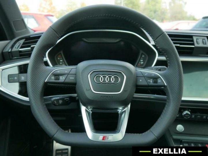 Audi Q3 Sportback 45 TFSI Quattro S Line GRIS PEINTURE METALISE  Occasion - 6