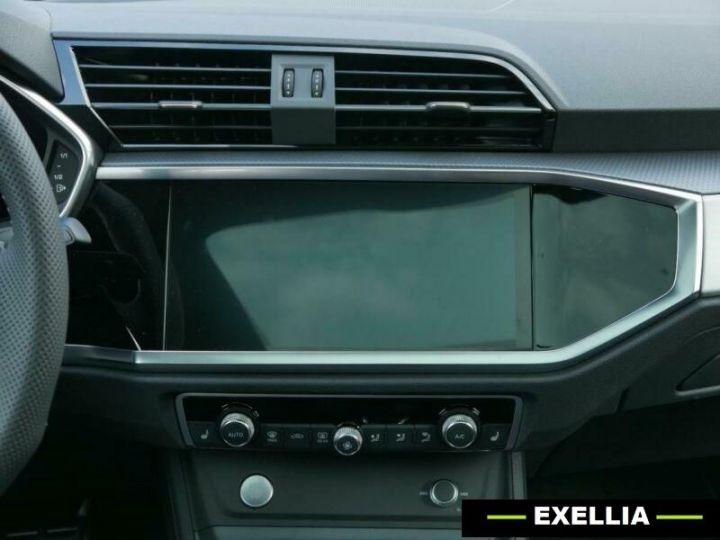Audi Q3 Sportback 45 TFSI Quattro S Line GRIS PEINTURE METALISE  Occasion - 7