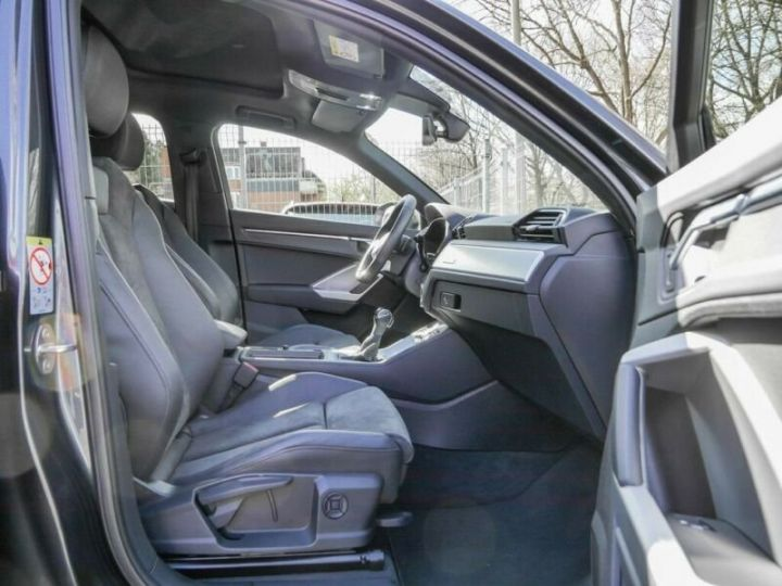Audi Q3 Sportback AUDI Q3 SportBack 35 TDI S-line 150ch Gris Foncé - 6