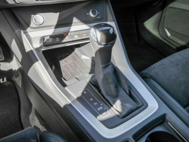 Audi Q3 Sportback AUDI Q3 SportBack 35 TDI S-line 150ch Gris Foncé - 12