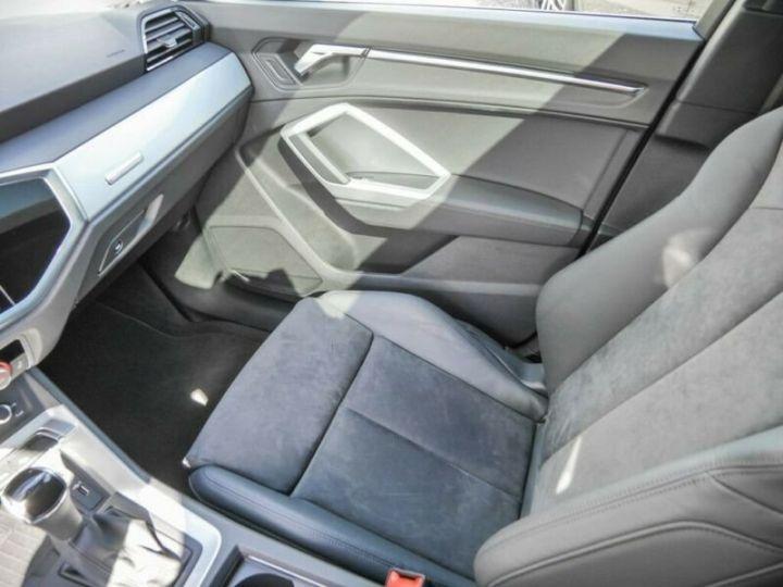 Audi Q3 Sportback AUDI Q3 SportBack 35 TDI S-line 150ch Gris Foncé - 13