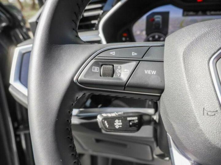 Audi Q3 Sportback AUDI Q3 SportBack 35 TDI S-line 150ch Gris Foncé - 15