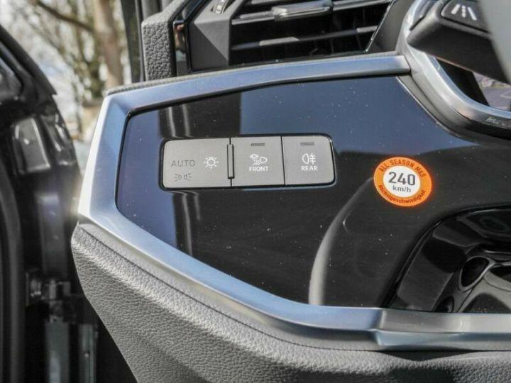 Audi Q3 Sportback AUDI Q3 SportBack 35 TDI S-line 150ch Gris Foncé - 16