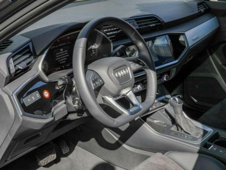 Audi Q3 Sportback AUDI Q3 SportBack 35 TDI S-line 150ch Gris Foncé - 17