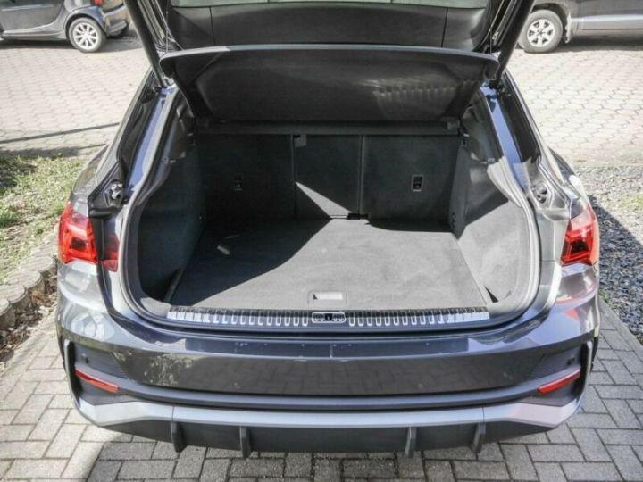 Audi Q3 Sportback AUDI Q3 SportBack 35 TDI S-line 150ch Gris Foncé - 20
