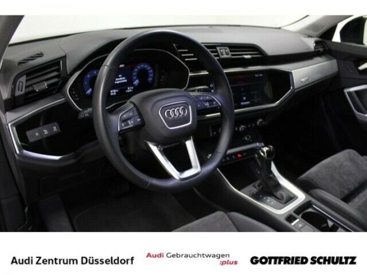 Audi Q3 Sportback Audi Q3 Sportback 35TDI S-tronic  150ch Noir - 8