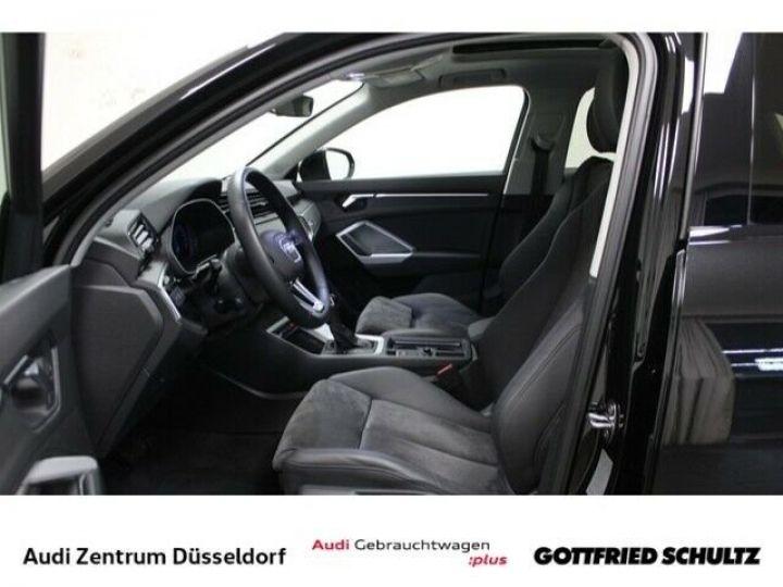 Audi Q3 Sportback Audi Q3 Sportback 35TDI S-tronic  150ch Noir - 9