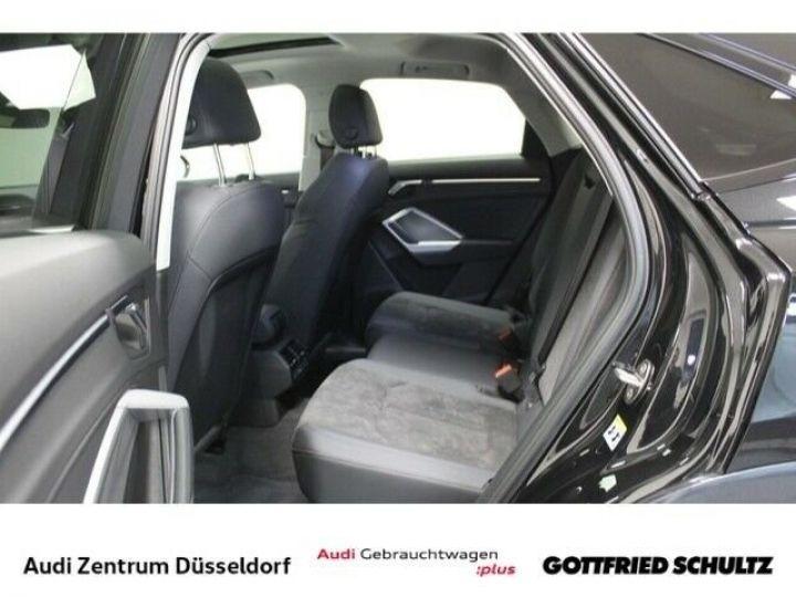 Audi Q3 Sportback Audi Q3 Sportback 35TDI S-tronic  150ch Noir - 10