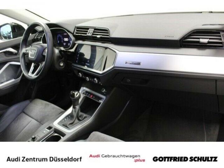 Audi Q3 Sportback Audi Q3 Sportback 35TDI S-tronic  150ch Noir - 11