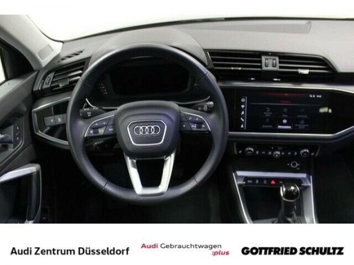 Audi Q3 Sportback Audi Q3 Sportback 35TDI S-tronic  150ch Noir - 12