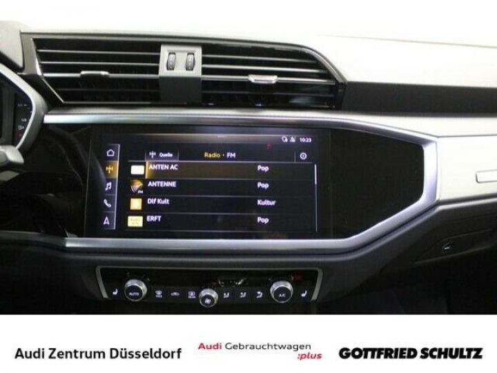 Audi Q3 Sportback Audi Q3 Sportback 35TDI S-tronic  150ch Noir - 13