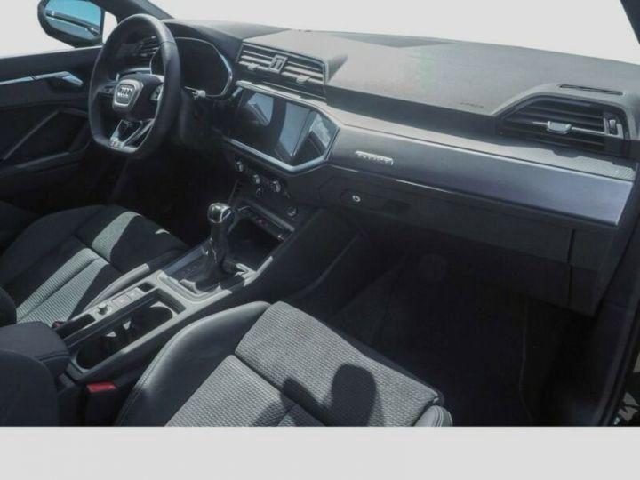 Audi Q3 Sportback Audi Q3 Sportback 45 TFSI quattro S tronic S Line gris - 5