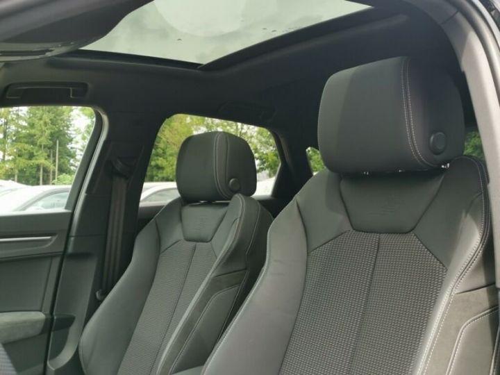 Audi Q3 Sportback Audi Q3 Sportback 45 TFSI S-line 230ch Noir - 10