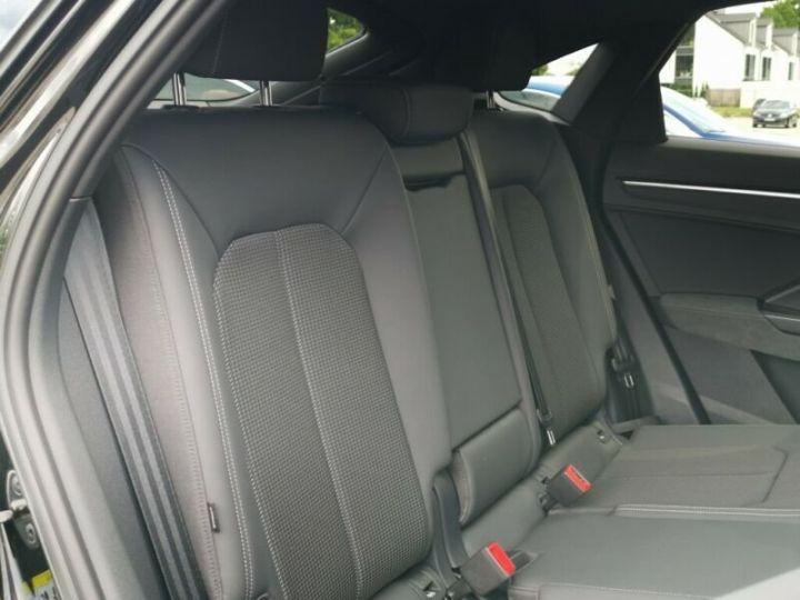 Audi Q3 Sportback Audi Q3 Sportback 45 TFSI S-line 230ch Noir - 12