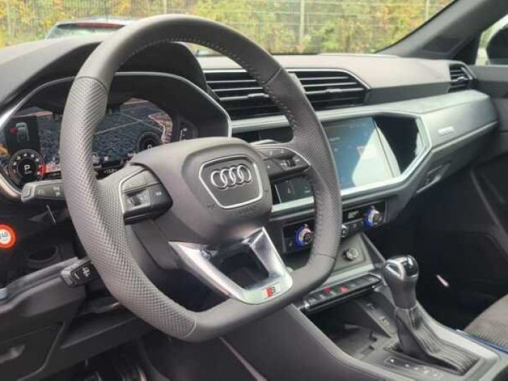 Audi Q3 Sportback Audi Q3 Sportback 45 TFSI S-line 231ch Blanc - 6