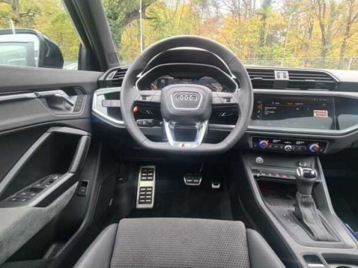 Audi Q3 Sportback Audi Q3 Sportback 45 TFSI S-line 231ch Blanc - 10