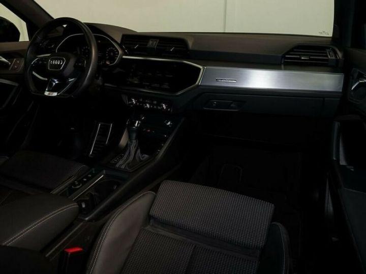Audi Q3 Sportback SLINE 45 TFSi gris - 2