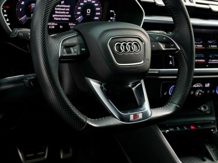 Audi Q3 Sportback SLINE 45 TFSi gris - 4