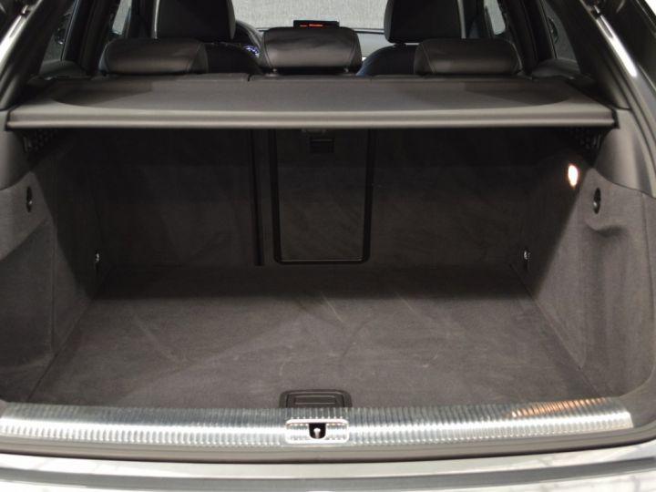 Audi Q3 Superbe 2.0 tdi 177ch quattro stronic SLINE plus 1ere main DAYTONA 19 KEYLESS GO GPS MMI... GRIS DAYTONA - 19