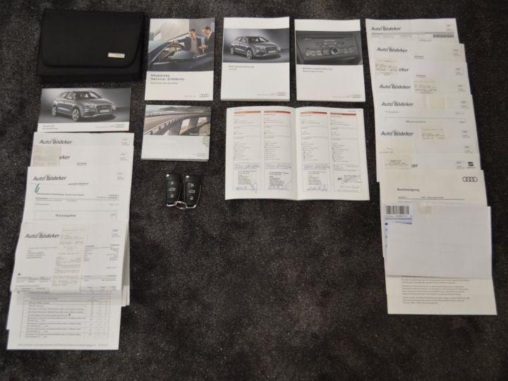 Audi Q3 Superbe 2.0 tdi 177ch quattro stronic SLINE plus 1ere main DAYTONA 19 KEYLESS GO GPS MMI... GRIS DAYTONA - 21