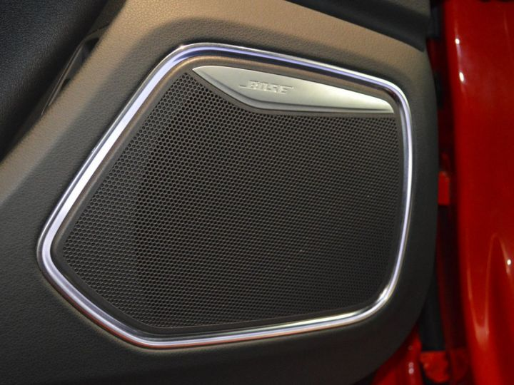 Audi Q3 Unique audi q3 facelift quattro 2.0 tdi 184ch stronic sline competition rouge misano nacre 1ere main ROUGE MISANO NACRE - 13