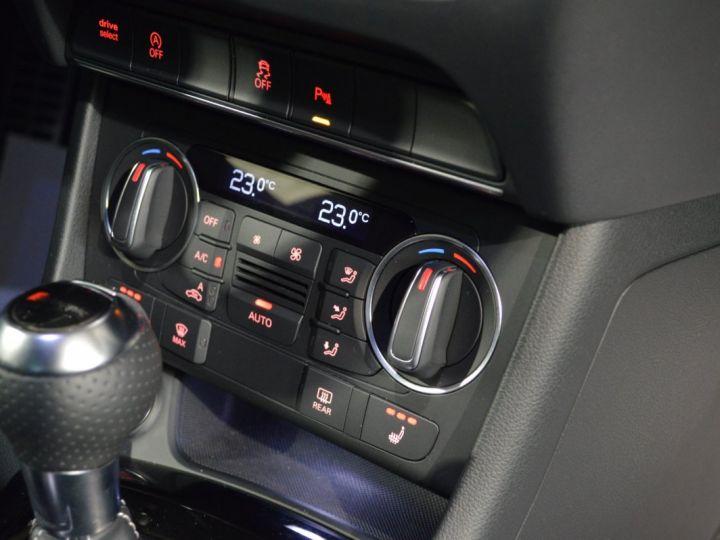 Audi Q3 Unique audi q3 facelift quattro 2.0 tdi 184ch stronic sline competition rouge misano nacre 1ere main ROUGE MISANO NACRE - 17