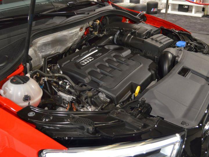 Audi Q3 Unique audi q3 facelift quattro 2.0 tdi 184ch stronic sline competition rouge misano nacre 1ere main ROUGE MISANO NACRE - 20
