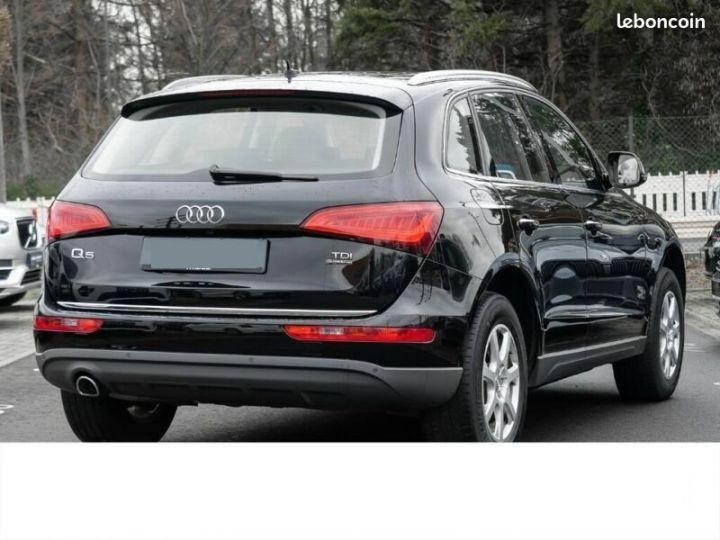 Audi Q5 Noir - 2