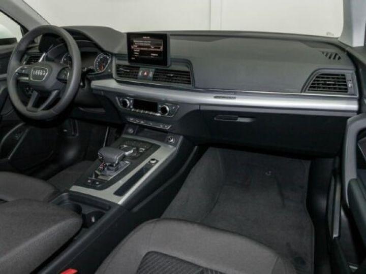 Audi Q5 Blanc - 3