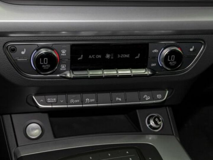 Audi Q5 Blanc - 5