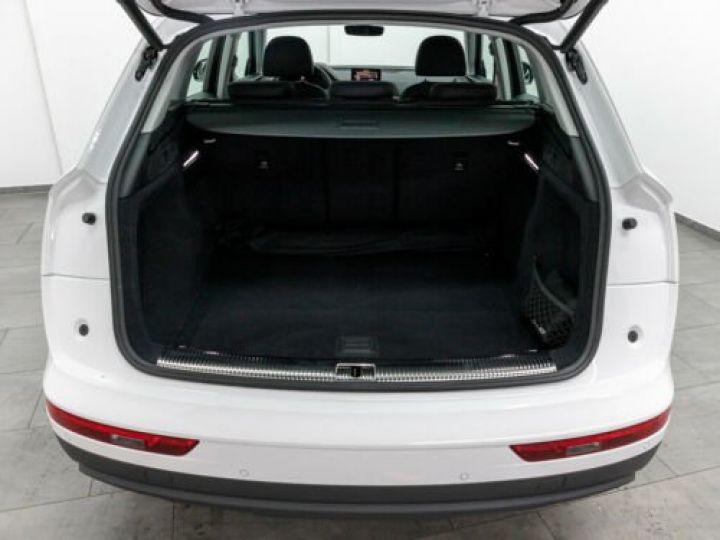 Audi Q5 Blanc - 6