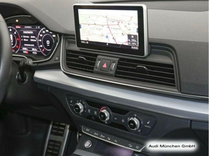 Audi Q5 bleu - 3