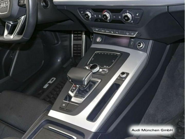 Audi Q5 bleu - 8